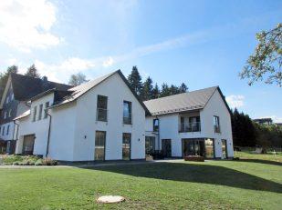 Projektwerk Ingenieurgesellschaft mbH - Referenzen - Wohnhaus Feudingen