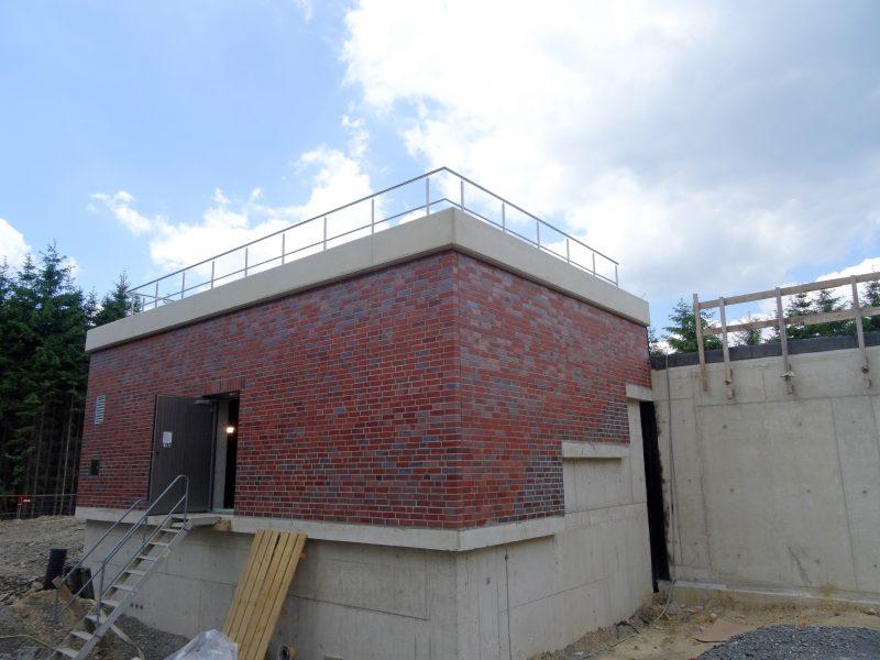 Neuste Projekte – Projektwerk Ingenieurgesellschaft mbH Hochbehälter Obersdorf