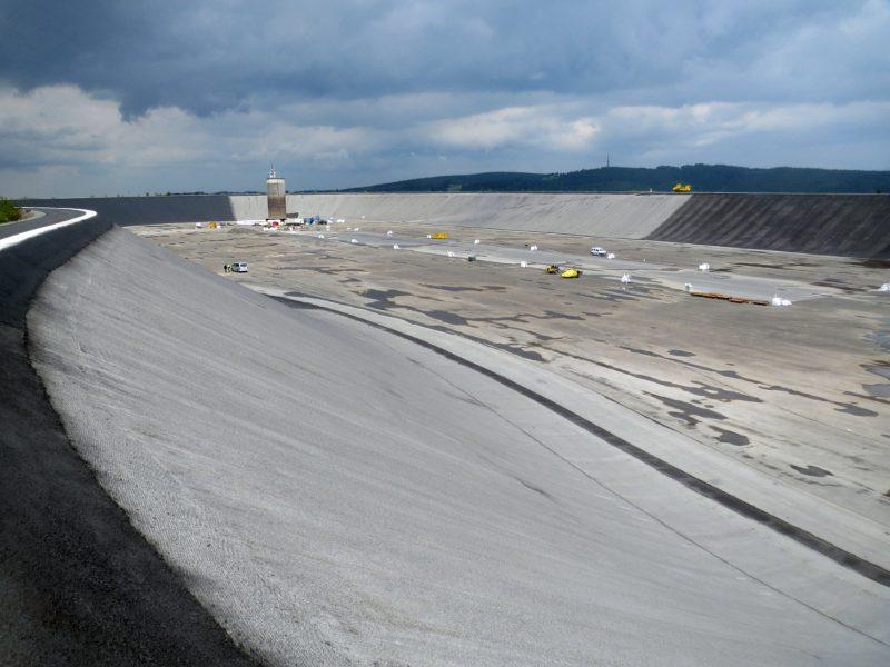 Neuste Projekte – Projektwerk Ingenieurgesellschaft mbH Pumpspeicherkraftwerk Rönkhausen